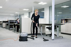 dbs cleaning services