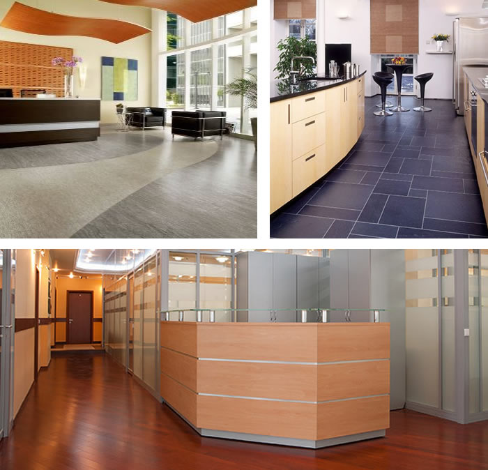 Why DBS For Commercial Cleaning Services & Building